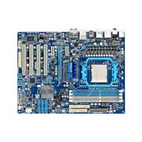 Gigabyte GA-770TA-UD3 - Socket AM3 AMD ATX Desktop Motherboard