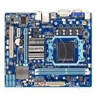 Gigabyte GA-78LMT-S2P - Socket AM3 Desktop Motherboard