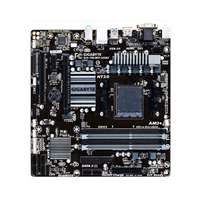 Gigabyte GA-78LMT-USB3 - Micro ATX AM3+ Desktop Motherboard Only