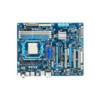 Gigabyte GA-790XT-USB3 - Socket AM3 Desktop Motherboard