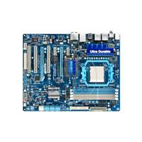 Gigabyte GA-790XTA-UD4 - Socket AM3 Desktop Motherboard