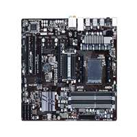 Gigabyte GA-970A-D3P - ATX AM3+/AM3 Desktop Motherboard Only