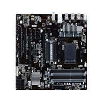 Gigabyte GA-970A - ATX AM3+ Desktop Motherboard Only