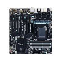 Gigabyte GA-990FXA-UD3 - ATX AM3+/AM3 Desktop Motherboard Only