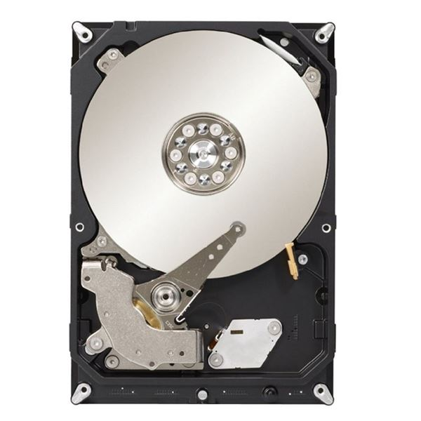 Hitachi HCS721075DLE630 - 750GB 7.2K SATA 6.0Gbps 3.5Inch 32MB Cache Hard Drive