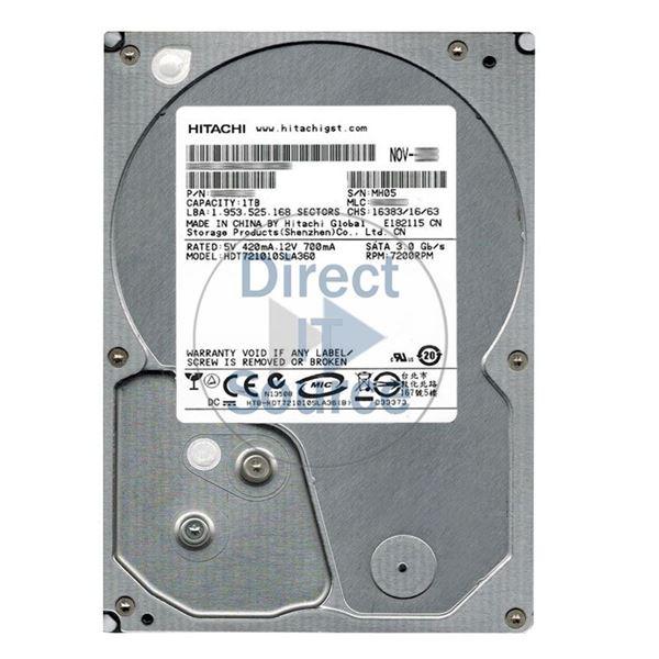 HDT721010SLA360 DRIVER FOR MAC