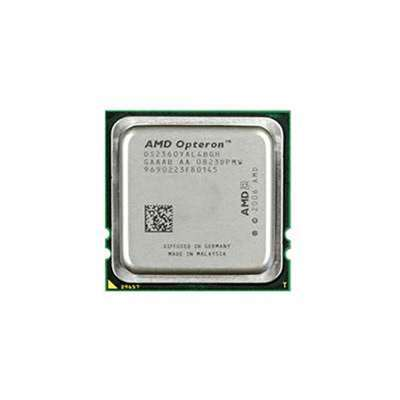 AMD OS2360YAL4BGH - Opteron 2360 2.50GHz 2MB Cache 1000MHZ FSB (Processor Only)