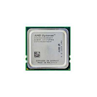 AMD OSA8222GAA6CY - Opteron 8222 3.0GHZ 2MB Cache 1000MHZ FSB (Processor Only)