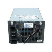 Cisco PWR-C45-4200ACV - 4200W Power Supply for Catalyst 4500