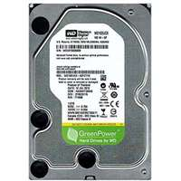 "WD WD10EUCX - 1TB IntelliPower SATA 6.0Gbps 3.5"" 16MB Hard Drive"