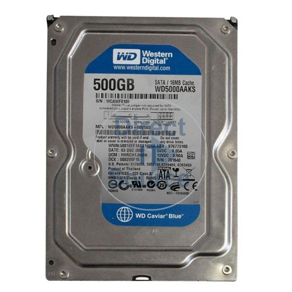WD500AAKS DRIVER FOR WINDOWS 10