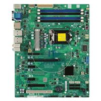 Supermicro X9SAE - ATX Server Motherboard