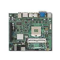 SuperMicro X9SCV-QV4 - Mini-ITX G2 (rPGA 988B) Desktop Motherboard Only