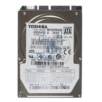 "Dell XJ069 - 200GB 4.2K SATA 2.5"" Hard Drive"