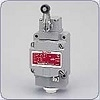 EXPOSION PROOF LIMIT SWITCH
