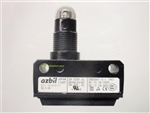 20 MILLION CYCLE ROLLER PLUNGER LIMIT SWITCH