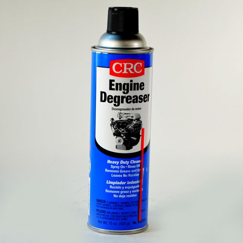 how to make engine degreaser