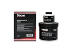 Devcon Plastic Steel Liquid (B), 3 lb Unit