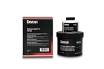 Devcon Aluminum Repair Liquid (F-2), 3 lb Unit
