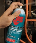 LPS Micro-X NU Fast Evaporating Contact Cleaner