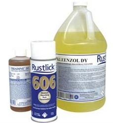 Buy Rustlick 3-Piece Coolant Additives Startup Kit Online