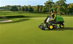 Enviroguard EP 2 is ideal for golf courses and other applications requiring biodegradability