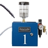 Accu-Lube, 01A0-DMO, Applicator, 1 Pump Boxed, Manual on/off, Loc-Line Nozzle with Magnetic Base, and Magnetic Mounts