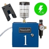 Accu-Lube, 01A3-NNZ, Applicator, 1 Pump Boxed, Electric solenoid on/off control (24 VDC) & N-Nozzle (#9696) for band sawing