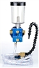 "Accu-Lube, 01C0-STD, Advantage Applicator, 1 Nozzle, 12"" Loc-Line nozzle w/magnet & magnetic mount"