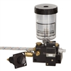 Accu-Lube, 01D0-SAW, Junior Applicator, 1 Pump, V-Nozzle (#9692) for band sawing (no magnetic mount on applicator)