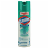 Clorox Disinfecting Spray, Fresh Scent, 19 oz Aerosol Can