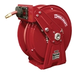 Buy Reelcraft Low, Medium and High Pressure, Series DP 7000 Ultimate Duty, Dual Pedestal Reels Online