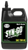 Sta Lube SYN-GO Full Synthetic Gear Oil, 1 Quart Bottle
