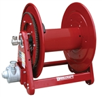 Buy Reelcraft Air Driven Hose Reels For Up To 200 Hose Online
