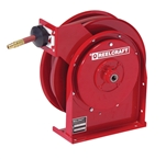Buy Reelcraft Series 4000 and 5000 Low Pressure, Premium Duty Spring Retractable For Air/Water, 300psi Online