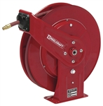 Buy Reelcraft Series 7000 Low Pressure, Heavy Duty Spring Retractable Reels For Oil, Water or Air, 300 psi Online