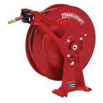 Buy Reelcraft Series D8000 Medium Pressure, For Vehicle Mount Reels for Oil/Air/Water, 2250 psi. Online