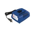 Lincoln PowerLuber Field Battery Charger Model # 1815A