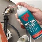 LPS CFC Free Electrical Cleaner