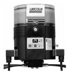 Lincoln QLS 301 Series Electric Grease Pump from MROChemicalSupply.com