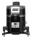 Lincoln QLS 311 Series Electric Oil Pump From MROChemicalSupply