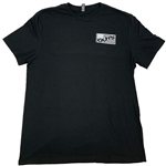 GUTS LOGO Tee black