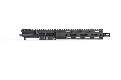 "10.5"" 7.62x39 Complete Upper with 10"" FGS"