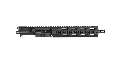 "10.5"" 7.62x39 Complete Upper with 10"" FQR"