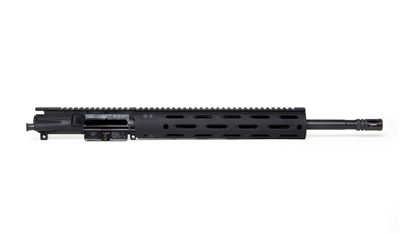 "16"" 7.62x39 Complete Upper with 12"" FGS"