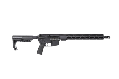 "16"" 5.56 NATO Rifle with 15"" FCR"