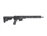 "16"" 5.56 Blue Line Rifle with 15"" FCR"