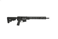 "16"" 6.5 Grendel Complete Rifle with 15"" RPR"
