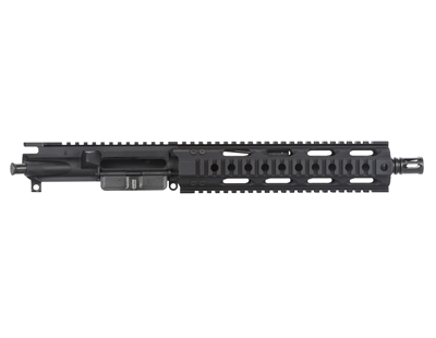 "10.5"" 300 Blackout Upper with 10"" FQR"