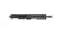 "10.5"" 5.56mm upper with 9"" MHR"